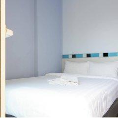 Fragrance Hotel - Lavender комната для гостей