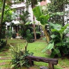 Отель Pt Court Бангкок фото 8