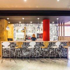 Отель Ibis Madrid Aeropuerto Barajas Мадрид фото 5