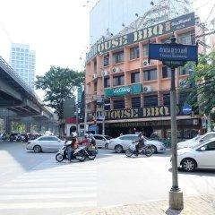 Отель Take A Nap Бангкок фото 4