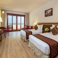 Отель Sunny Beach Resort and Spa комната для гостей фото 4