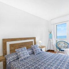 Отель Santa Susanna Skyline Apartment Испания, Санта-Сусанна - отзывы, цены и фото номеров - забронировать отель Santa Susanna Skyline Apartment онлайн комната для гостей фото 3