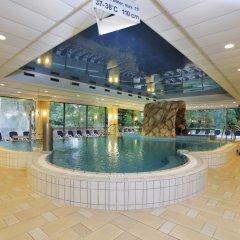 Отель Danubius Health Spa Resort Margitsziget детские мероприятия