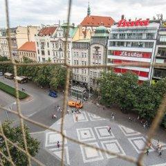 Merchants Crown Hotel Прага фото 3