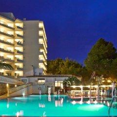 Отель Alua Calvià Dreams (ex The Fergus) бассейн фото 2