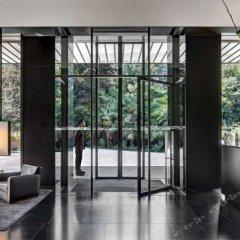 Bulgari Hotel Milan интерьер отеля фото 3