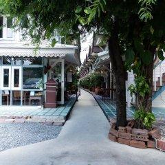 Отель Bangphlat Resort Бангкок фото 7