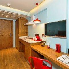 Endless Hotel Taksim удобства в номере