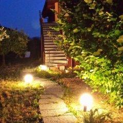 Отель Di Luna e Di Sole Сарцана фото 7