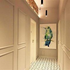 Апартаменты SleepWell Apartments интерьер отеля фото 3
