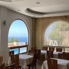 Отель Palace Lukova Албания, Саранда - отзывы, цены и фото номеров - забронировать отель Palace Lukova онлайн питание фото 3