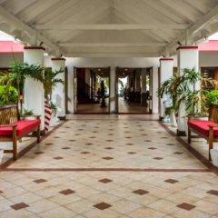 Отель Royal Decameron Montego Beach - All Inclusive интерьер отеля фото 3