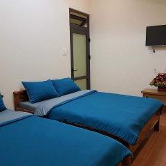 Отель Quang Son Homestay Далат комната для гостей фото 4