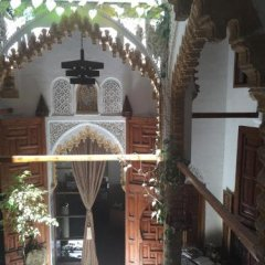 Отель Riad Marhaba Марокко, Рабат - отзывы, цены и фото номеров - забронировать отель Riad Marhaba онлайн фото 8