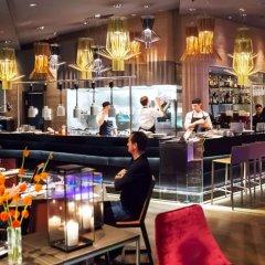 Clarion Hotel & Congress Trondheim гостиничный бар