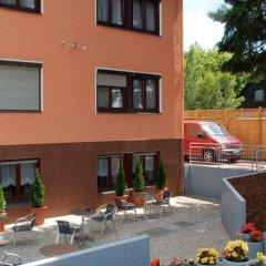 Hotel Sternchen фото 3