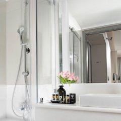 Отель Holiday Suites Афины ванная фото 2