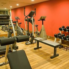 Отель Ramada Istanbul Old City фитнесс-зал фото 3
