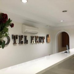 My Kent Hotel Турция, Стамбул - отзывы, цены и фото номеров - забронировать отель My Kent Hotel онлайн интерьер отеля фото 2