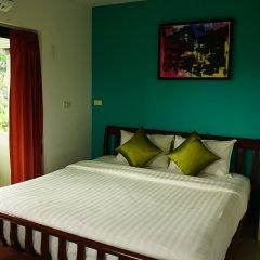 M Hostel Lanta комната для гостей