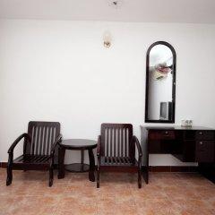 Thanh Lan Hotel удобства в номере