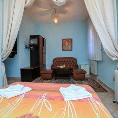 Отель Kareliya Complex Болгария, Симитли - отзывы, цены и фото номеров - забронировать отель Kareliya Complex онлайн комната для гостей