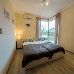Отель Menada VIP Park Apartments Болгария, Солнечный берег - отзывы, цены и фото номеров - забронировать отель Menada VIP Park Apartments онлайн комната для гостей
