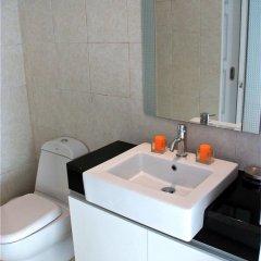 Отель Kata Ocean View 1 bedroom Great Sea View пляж Ката ванная
