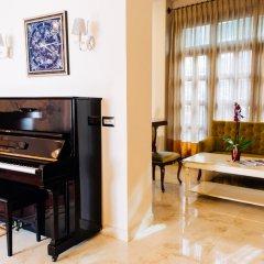 Отель SarOtel Албания, Тирана - отзывы, цены и фото номеров - забронировать отель SarOtel онлайн комната для гостей фото 4
