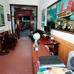 Отель Green Street Hotel Вьетнам, Ханой - отзывы, цены и фото номеров - забронировать отель Green Street Hotel онлайн интерьер отеля