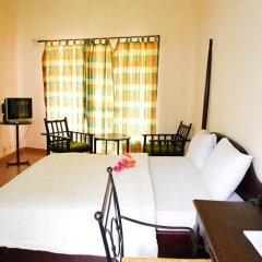 Отель Afrikiko River Front Resort комната для гостей фото 4