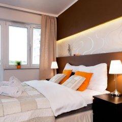 Отель Activpark Apartaments Хожув комната для гостей фото 5