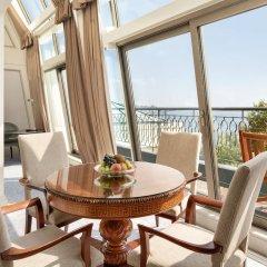 Shangri-La Bosphorus, Istanbul Турция, Стамбул - 3 отзыва об отеле, цены и фото номеров - забронировать отель Shangri-La Bosphorus, Istanbul онлайн фото 8