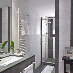 Отель AinB Sagrada Familia Apartments Испания, Барселона - 2 отзыва об отеле, цены и фото номеров - забронировать отель AinB Sagrada Familia Apartments онлайн ванная