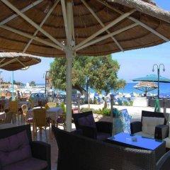 Tsalos Beach Hotel с домашними животными