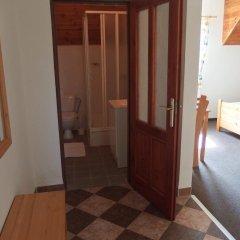 Отель Penzion U Studánky Чехия, Чодов - отзывы, цены и фото номеров - забронировать отель Penzion U Studánky онлайн комната для гостей