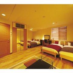 Отель Seaside Twins Momochi Фукуока помещение для мероприятий