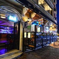 Santa Ottoman Hotel Турция, Стамбул - 1 отзыв об отеле, цены и фото номеров - забронировать отель Santa Ottoman Hotel онлайн гостиничный бар