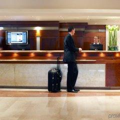 Отель Intercontinental Prague Прага интерьер отеля фото 2