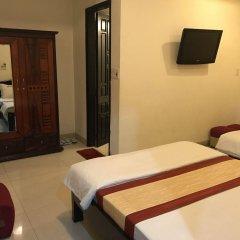 Canary Hotel комната для гостей фото 3