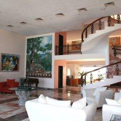 Отель Casa Turquesa Мексика, Канкун - 8 отзывов об отеле, цены и фото номеров - забронировать отель Casa Turquesa онлайн интерьер отеля фото 2