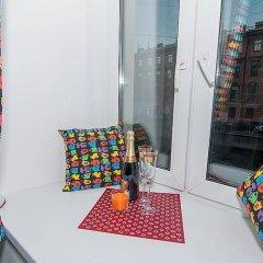 Гостиница ГрибоедовАрт в Санкт-Петербурге отзывы, цены и фото номеров - забронировать гостиницу ГрибоедовАрт онлайн Санкт-Петербург комната для гостей фото 3