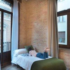 Отель Casa del Patriarca Испания, Валенсия - отзывы, цены и фото номеров - забронировать отель Casa del Patriarca онлайн комната для гостей фото 5