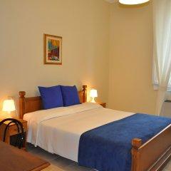 Отель Youth Firenze 2000 комната для гостей
