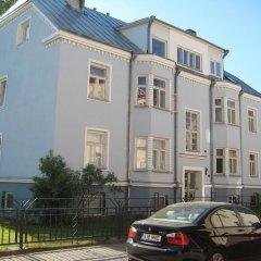 Отель Pilve Apartments Эстония, Таллин - 4 отзыва об отеле, цены и фото номеров - забронировать отель Pilve Apartments онлайн парковка