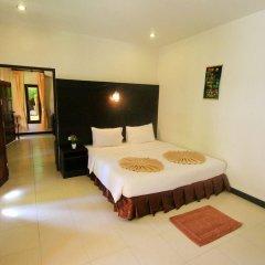 Отель Lanta Pavilion Resort Таиланд, Ланта - отзывы, цены и фото номеров - забронировать отель Lanta Pavilion Resort онлайн комната для гостей фото 4