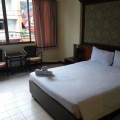 Отель Casanova Inn Таиланд, Паттайя - 2 отзыва об отеле, цены и фото номеров - забронировать отель Casanova Inn онлайн комната для гостей фото 3