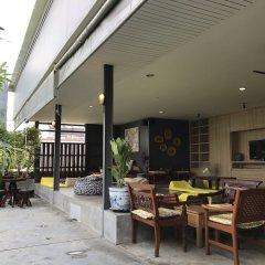 Отель S1hostel Bangkok Бангкок фото 3