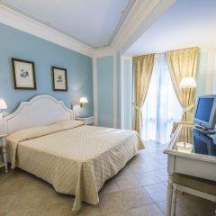 Отель Villa Daphne Джардини Наксос комната для гостей фото 5