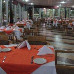 Отель Nike Lake Resort Нигерия, Энугу - отзывы, цены и фото номеров - забронировать отель Nike Lake Resort онлайн питание фото 2